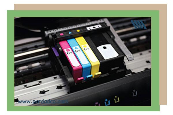 خدمات چاپ شرکت چاپ پرداد