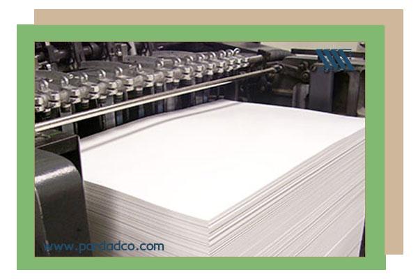 چاپ سازمانی در شرکت چاپ پرداد